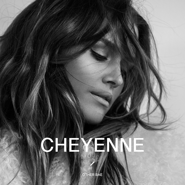 Listen to Cheyenne Tozzi's debut single 'Other Bae'
