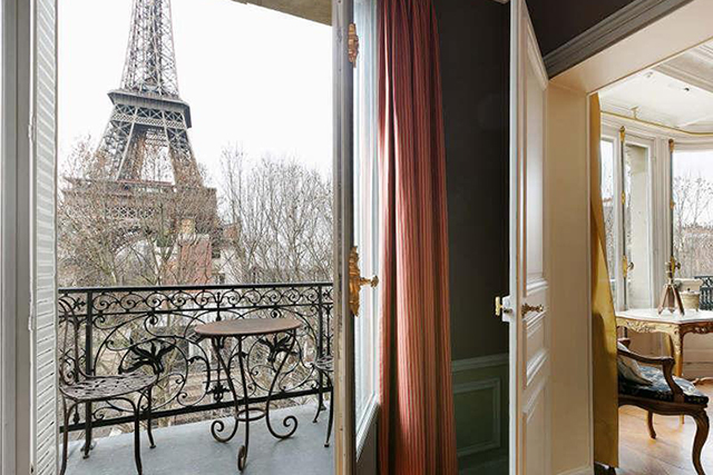 Own a piece of Paris real estate for 60 euros
