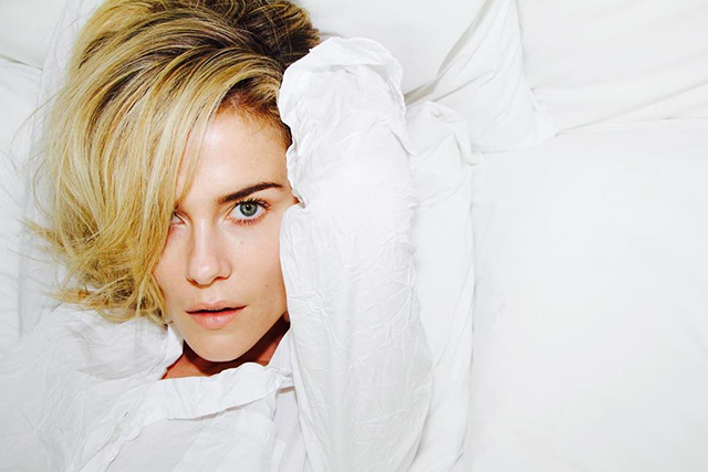 Rachael Taylor on skincare secrets and must-have products