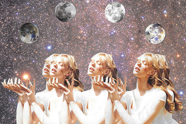 Approaching 30? Here's your Saturn return survival guide