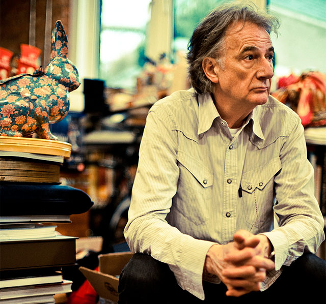 "Paul Smith: ""I'm not interested in symbols of wealth"""