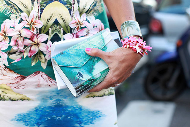 6 foolproof party clutch essentials