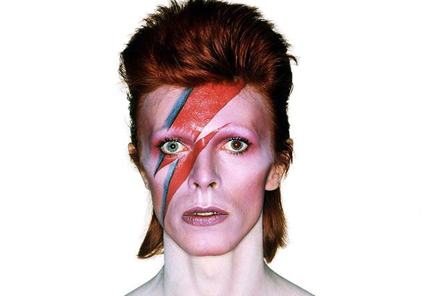 Your new iPhone update will include a Bowie emoji