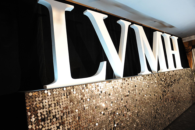 Luxury giant LVMH is working on a multi-brand e-commerce site