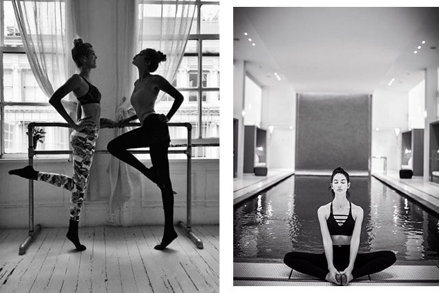 Pilates vs barre vs yoga: which one is for you?