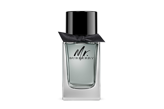 "2.	Mr Burberry EDT, $81, myer.com.au. This is the equivalent of the boyfriend jean. You'll not only covet it but make it work. We're talking smoky woods, fresh green vetiver and a whisper of grapefruit. Bonus points for the ribbon made from off-cuts of Burberry trench.<p><a style=""font-size: 17px;"" href=""https://www.myer.com.au/shop/mystore/mr-burberry-burberry-mr-burberry-edt-50ml"">myer.com.au</a></p>