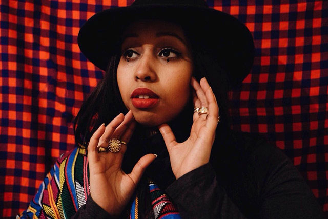 "Warsan Shire<p>A British writer, poet, editor and teacher, who was born to&nbsp;Somali&nbsp;parents in&nbsp;Kenya.<sup> </sup>In 2013 she was awarded the inaugural&nbsp;Brunel University African Poetry Prize, chosen from a shortlist of six candidates out of a total 655 entries.<sup> </sup>Her words ""No one leaves home unless/home is the mouth of a shark"", from the poem ""Home"", have been called ""a rallying call for refugees and their advocates."" &nbsp;</p>