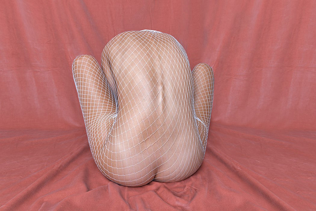 Fish-Net, 2017. Photography by Prue Stent and Honey Long