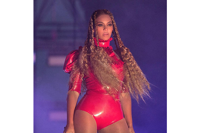 Beyoncé. Of course Bae was going to make this list. $1000 titanium drinking straws aside, there is an insistence that only red toilet paper is in her squat zone.