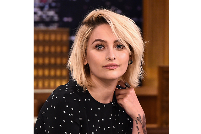 "Medium Hair:  ""Paris Jackson is my go-to for her highly sort-after haircut  because it's a haircut that can verge either on short or a longer length and you decide what's your #flavour. I know so many girls love Paris' length simply because it's easy to style but you can also play around with it more and (and drum roll, please) use your flat irons and curling tongs to create a different you when you wish."""