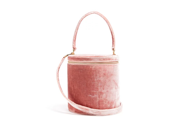 "FOR HER: Staud, Vitti Crushed-Velvet Bucket Bag, $477 (USD).<p><a target=""_blank"" href=""https://www.matchesfashion.com/products/1184357?qxjkl=tsid:38929%7Ccgn:J84DHJLQkR4&amp;c3ch=LinkShare&amp;c3nid=J84DHJLQkR4&amp;utm_source=linkshare&amp;utm_medium=affiliation&amp;utm_campaign=us&amp;utm_content=J84DHJLQkR4&amp;qxjkl=tsid:55509