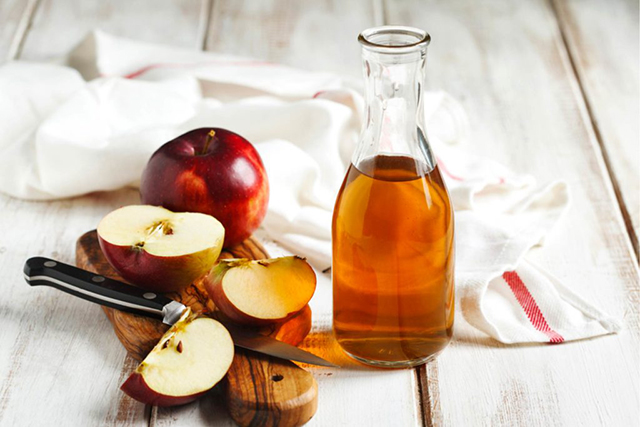 8. Apple cider vinegar. Hey this one is advanced due to its horrible smell but the alkalising benefits are powerful. Add some lemon to it to take the edge off.