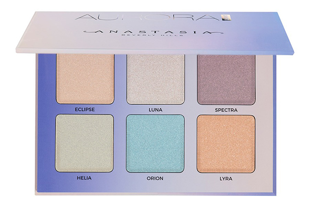 "9.	With two palettes boasting waitlists, Anastasia Beverley Hills Glow Kits, $72, regularly sell out at Sephora every time they get more stock. Luckily, one of the highlighter palettes is still available…<p><a style=""font-size: 17px;"" href=""https://www.sephora.com.au/products/anastasia-beverly-hills-aurora-glow-kit/v/default"">sephora.com.au/products/anastasia-beverly-hills-aurora-glow-kit</a></p>
