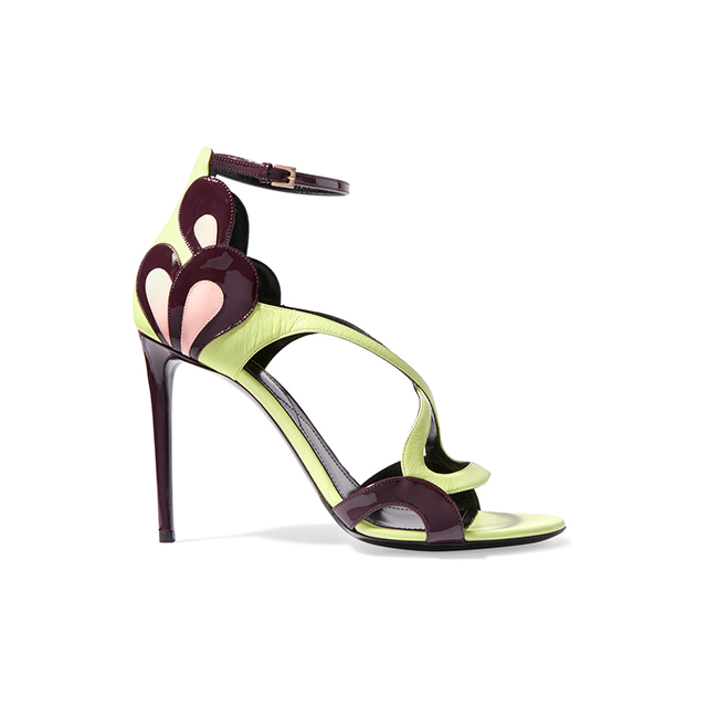 "Nicholas Kirkwood shoes. Perfect for: Melbourne Cup - pair with Stella McCartney dress<p><a href=""https://www.theoutnet.com/en-AU/Shop/List/Spring_Carnival?cm_sp=Homepage-_-SpringCarnival-_-Promo2"" target=""_blank"">theoutnet.com/en-AU</a></p>"