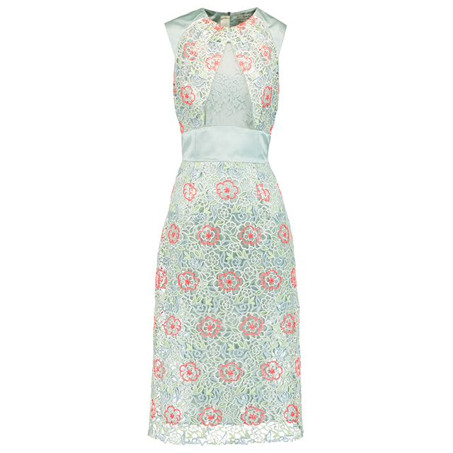 "Erdem dress. Perfect for: the pretty dress code of Oaks Day aka Ladies Day<p><a href=""https://www.theoutnet.com/en-AU/Shop/List/Spring_Carnival?cm_sp=Homepage-_-SpringCarnival-_-Promo2"" target=""_blank"">theoutnet.com/en-AU</a></p>"