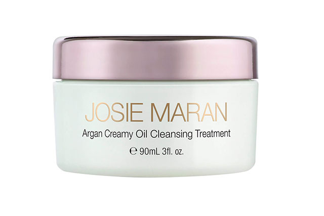 Josie Maran Cosmetics Creamy Oil Cleansing Treatment, $70