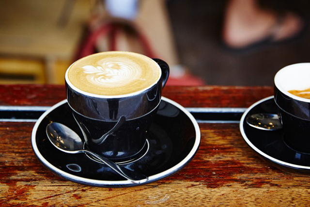 12.	Coffee from Barefoot Coffee Traders (Manly). If you simply can't stomach food but you're in need of a solid pick-me-up, the Toby's Estate coffee from Barefoot Coffee Traders will go down a treat and get you ready to face the day.