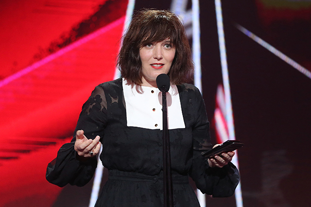 "2. Sarah Blasko. After winning the best alternative album award for 'Eternal Return' indie favourite Sarah Blasko told journalists backstage how intrinsic small venues were to her development as an artist. ""As a musician I've enjoyed many late nights of playing shows, and dancing like a moron at late hours. It's been an important part of my development as a human being. Culturally it's very important for people to be able to experience the city at all hours, and for people to be able to address the drinking problems as separate – not one and the same as a late night."""