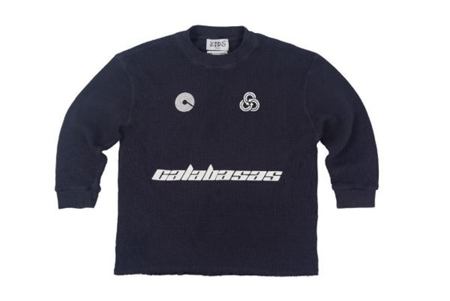 The Kids Supply jersey