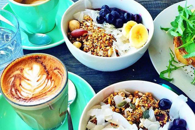 "Mint Organics, Cronulla: Spotting a gap in the south Sydney market for good organic food, this new eatery is quietly setting the Shire's clean eating scene alight. Healthy and hearty eats on offer, stop by to load up on a power-packed breakfast bowl, organic rice ball salad, organic veggie salad box or one of their gourmet daily paninis.<p><a href=""http://www.mintorganics.com.au"" style=""font-size: 17px;"">mintorganics.com.au</a></p>