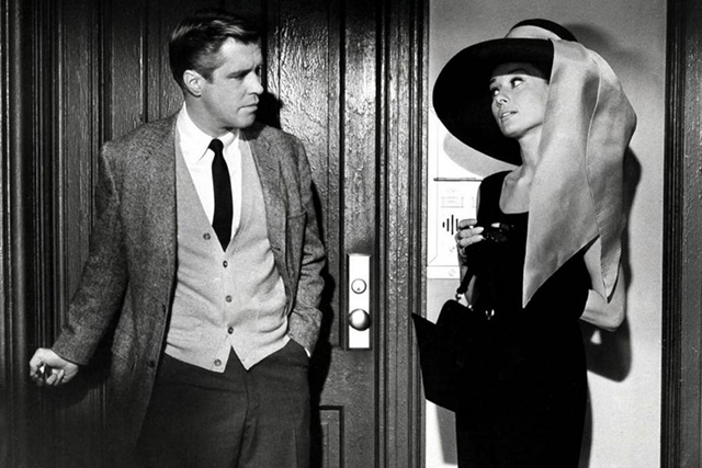 'Breakfast at Tiffany's': Audrey Hepburn's iconic performance in this New York love story based on Truman Capote's book deserves to be in the rom-com hall of fame.