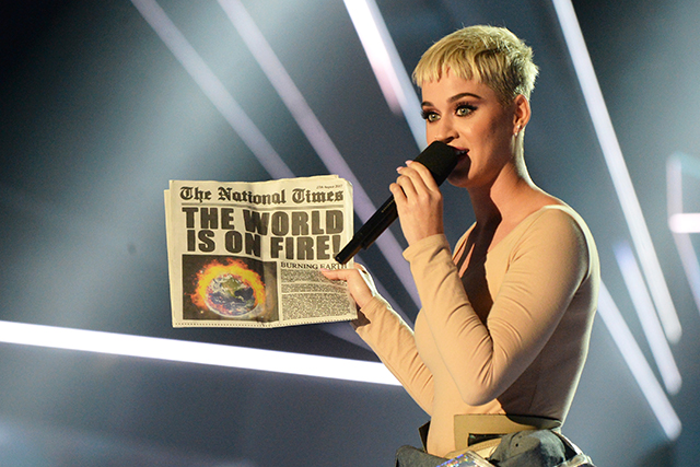 Katy Perry (image: Getty)