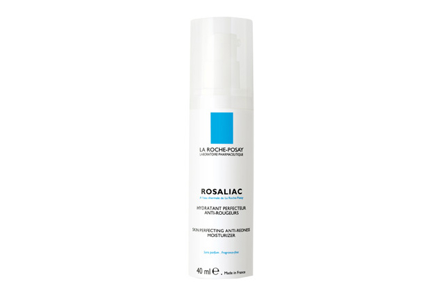 "La Roche Posay Rosaliac AR intense gel, $39.99: La Roche-Posay is a French pharmacy staple – the dermatologist-driven brand is renowned for sensitive skin, and this anti-redness gel works wonders.<p><a target=""_blank"" href=""http://www.laroche-posay.com.au/products-treatments/Rosaliac/Rosaliac-AR-Intense-p6903.aspx"">laroche-posay.com.au</a></p>"