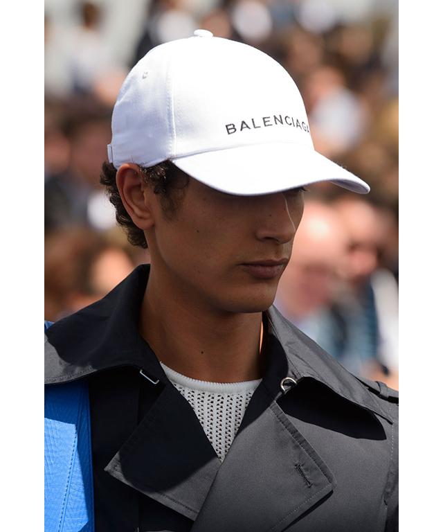 Paris Fashion Week highlights  Balenciaga s Men s show 262ecc263d8
