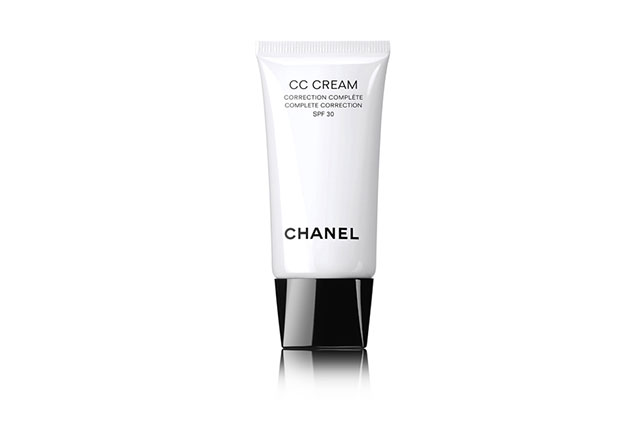Chanel CC Cream Complete Correction Spf 30 myer.com.au $78