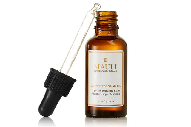 Mauli Rituals Grow Strong Hair Oil, $47