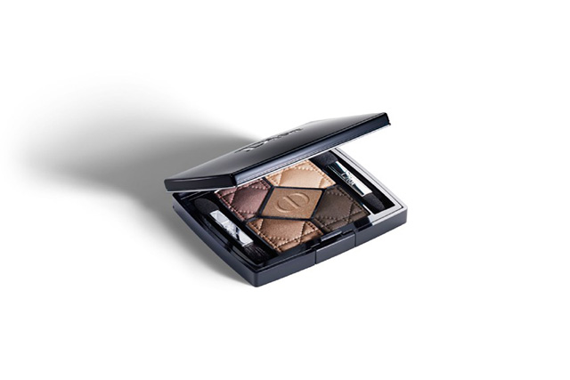 "Dior 5 Couleurs Couture Colours & Effects Eyeshadow Palette, $105: No French girl's make-up kit is complete without one (or you know, 10) of Dior's iconic 5 Couleurs eyeshadow compacts. They update the colours regularly; so should you.<p><span style=""text-decoration: underline;""></span></p>