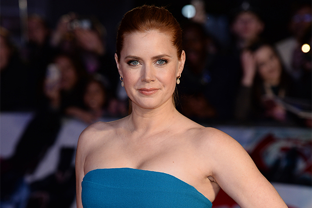 Amy Adams US $13.5 million