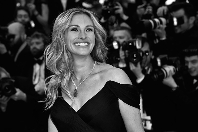 Julia Roberts US $12 million