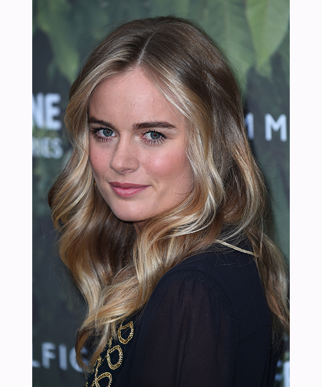 "Cressida Bonas: Harry dated Bonas (also an actress) from 2012 to 2014.<p><span style=""font-size: 8pt;"">(Image: Getty)</span></p>"