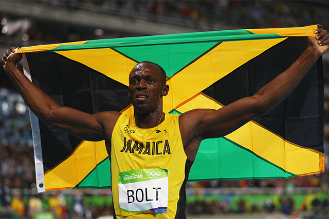 Usain Bolt: Track and Field is what many of us think of when the Olympics is mentioned, and one man has ruled the track for the last three Olympic Games: the incredible Usain Bolt. He achieved what no other athlete has ever done, winning the 100m/200m/4x100m three Olympics in a row. The triple treble, the treble triple, the treble treble?