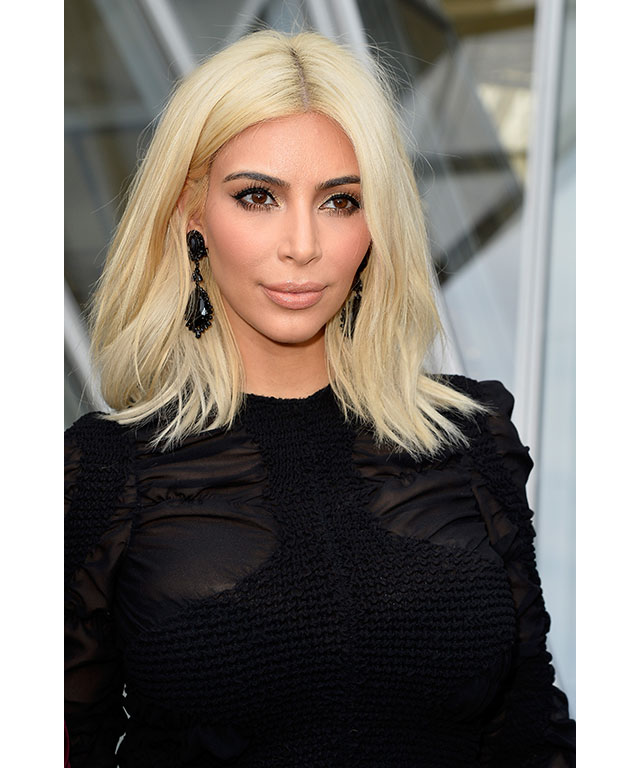 Kim Kardashian Calendar 2018 - Kim Kardashian Phenomenal Star