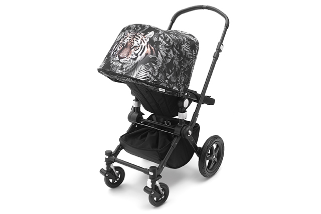 Bugaboo by We Are Handsome Cameleon3 pram, $1799