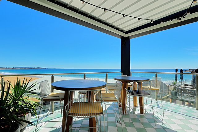 The Collaroy Hotel: 1064 Pittwater Rd, Collaroy Beach