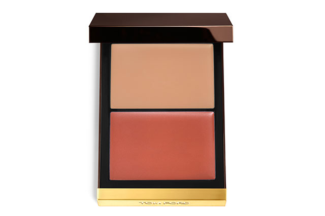Tom Ford shade and illuminate cheeks in scintillate, $125