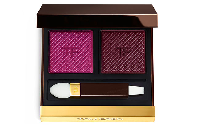 Tom Ford Shade and illuminate lips in saboteur, $90