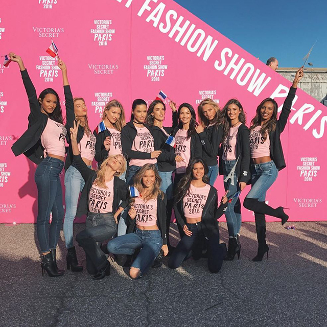 The VS Angels