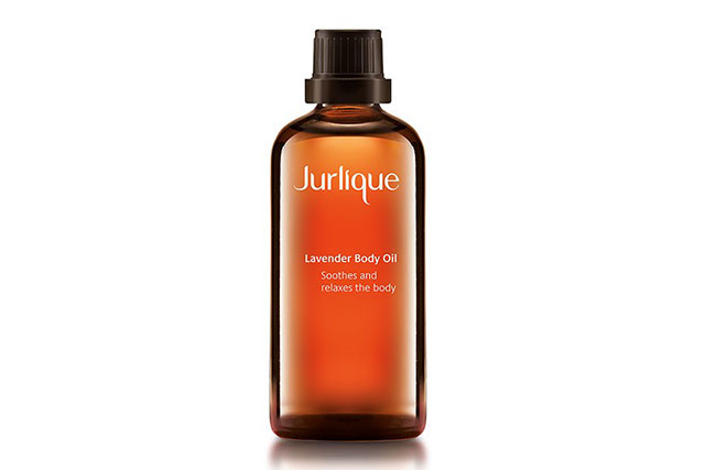 Jurlique Lavender Body Oil, $35: You can apply this lavender oil on its own or in the shower - either way; you'll be relaxing the entire body and calming the senses to get you geared for a good night's rest.
