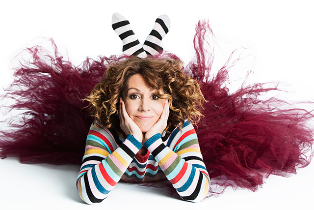 "Kitty Flanagan in Smashing: No one calls it like she sees it better. The show is called Smashing because in it, Flanagan takes down everything from algorithms to psychics. Acidic, caustic and abrasive but you'd love her as a BFF.<p>Tickets: <a target=""_blank"" href=""http://premier.ticketek.com.au/Shows/Show.aspx?sh=KITTYFLA17"">premier.ticketek.com.au</a></p>"