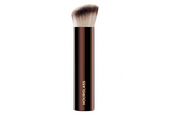 For flawless foundation: Hourglass Vanish Seamless Finish Foundation Brush, $67