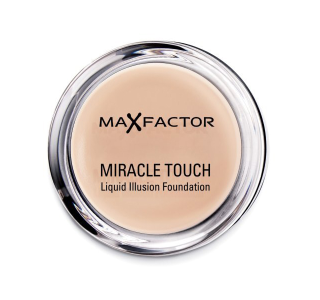 Foundation: My go-to is Max Factor Miracle Touch Foundation, I find this particularly good for fair skin as it doesn't oxidise during the day and change colour, which is quite often a problem with very pale skin. Charlotte Tilbury does a great light foundation as well.