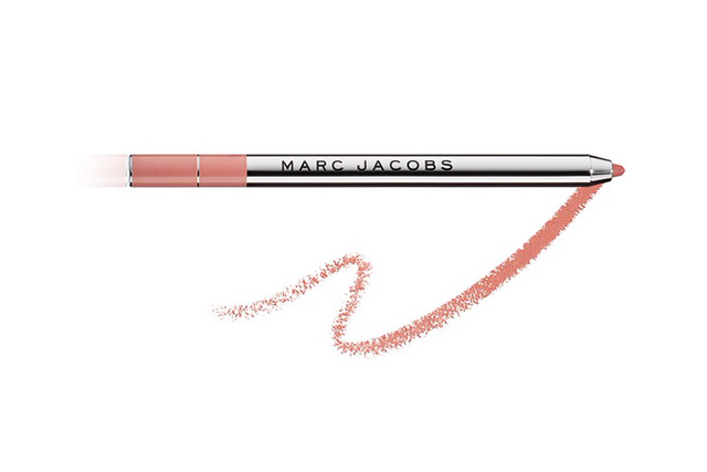 Marc Jacobs Beauty Poutliner. The ultimate non-liner-looking lip liner in perfect 'natural lip' shades. The silky gel texture makes them a favourite among lip pencil junkies.