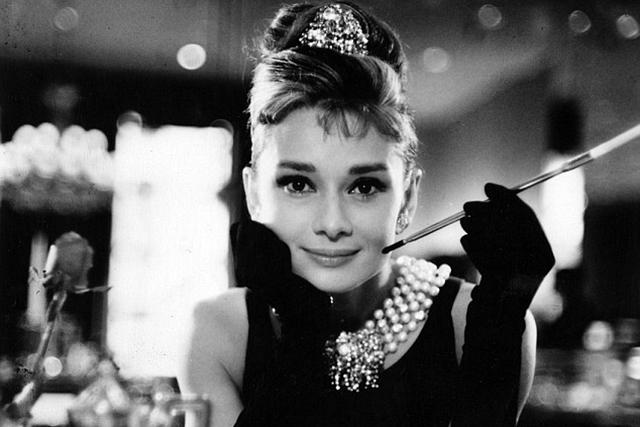 The Moonlight Cinema in iconic Centennial Park is showing Breakfast at Tiffany's on Feb 14 (bless). Book Gold Grass for extra brownie points and Malteasers-sharing potential.