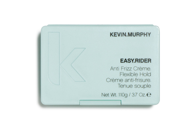 "Kevin Murphy Easy Rider Anti Frizz Crème, $36.30,<p><a href=""http://kevinmurphy.com.au/product/easy-rider/"">kevinmurphy.com.au</a>&nbsp;</p>"