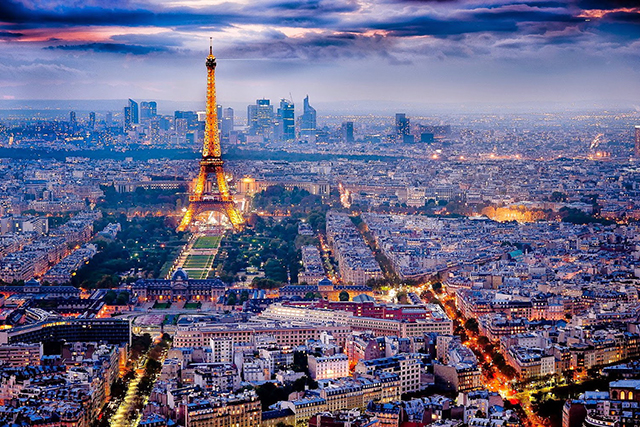 "Virgo (August 23 – September 23): France – because you it doesn't get much more romantic than Paris!<p><span style=""font-size: 17px; font-weight: bold;"">Virgo</span></p>