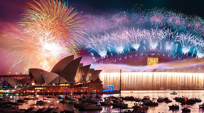 Booze, beats and views: where to celebrate NYE 2016 and NYD 2017